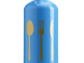 Extingua - kitchen water - Estintore