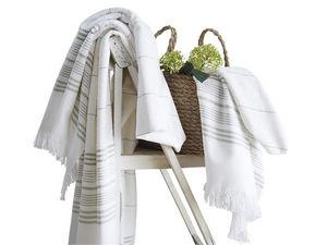 BLANC CERISE -  - Asciugamano Grande