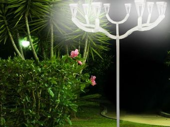 LAMPASOL - 'carmelo/ - Lampada Da Terra