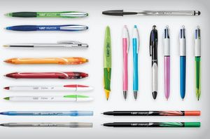 Bic -  - Penna A Sfera