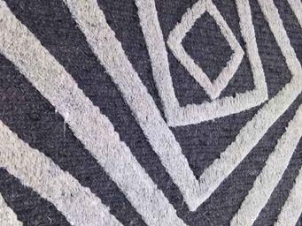 Bausol - sumack knot - Tappeto Kilim