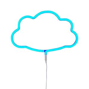 A LITTLE LOVELY COMPANY - neon nuage - Applique