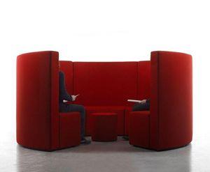 ABV - mood slice - Sedia Per Sala D'attesa