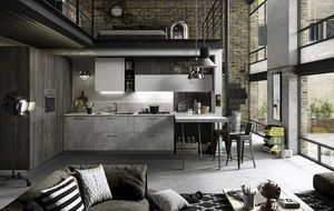 Snaidero - fun----- - Cucina Moderna