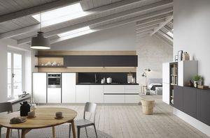 Snaidero - first-. - Cucina Moderna