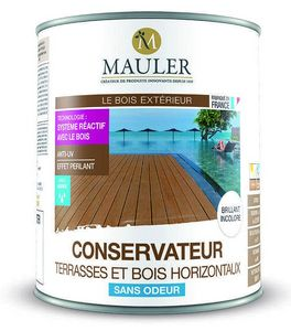 Mauler - conservateur - Rinnovante Legno
