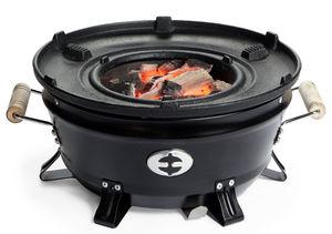 ENVIROFIT -  - Barbecue A Carbone