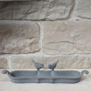 CHEMIN DE CAMPAGNE - bain d'oiseau 1391366 - Abbeveratoio Per Uccelli