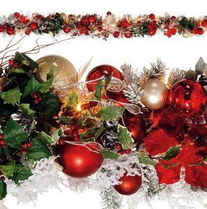 Deco Woerner -  - Ghirlanda Di Natale