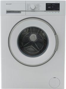 Sharp Electronics -  - Lavatrice