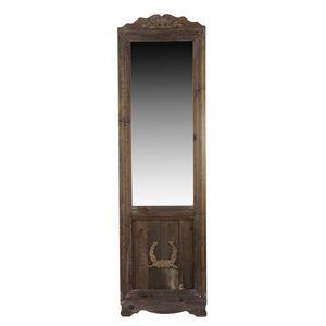 Specchio girevole