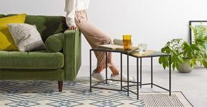 MADE -  - Tavolini Sovrapponibili