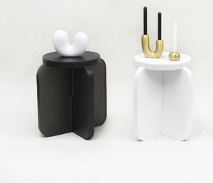 Tina Frey Designs - -puzzle table - Tavolino Per Divano