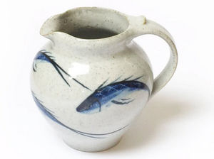 Robert Goldsmith: Selborne Pottery - ou crème - Brico Da Latte