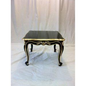 DECO PRIVE -  - Tavolino Quadrato