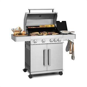 KLARSTEIN - accessoires barbecue 1408895 - Accessori Barbecue