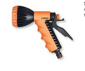 Claber -  - Innaffiatore A Pistola Per Giardino