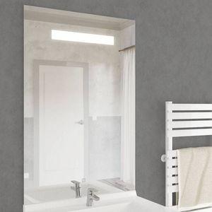 TEA ELEGANCE - miroir lumineux 1415905 - Specchio Luminoso