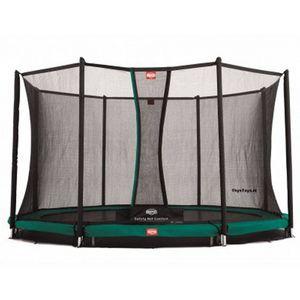 Berg Toys - trampoline 1421655 - Trampolino Elastico