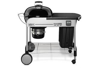Weber Et Broutin -  - Barbecue A Carbone