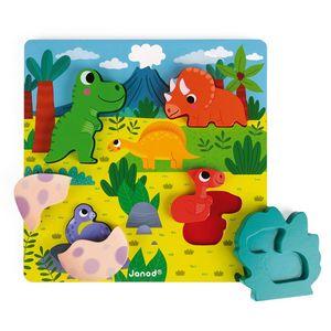 JANOD -  - Puzzle Per Bambini