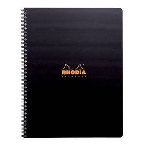 RHODIA PERFORMANCE FIBRES -  - Quaderno