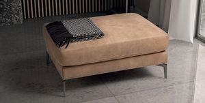 CONTE BED -  - Pouf