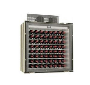 Wine Corner - wine wall pm-vbr10 - Armadio Vini