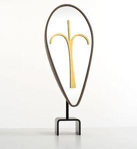 Specchietto da tavolo