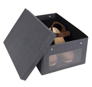 Bigso Box Of Sweden - bertil - Scatola Per Scarpe