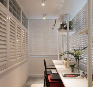 ROMAIN CHAUVEAU - singapour - Progetto Architettonico Per Interni