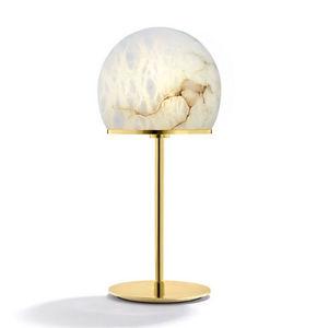 ANNA BY RABLABS - tartufo lamp gold - Lampada Da Tavolo