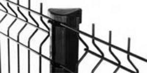 Grillage Koch -  - Recinto Di Protezione