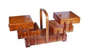 Rascol -  - Tavolino Da Lavoro