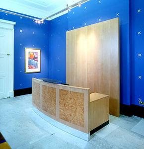 Opm Furniture -  - Banco Reception