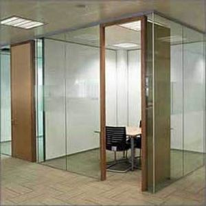 Optima Partitioning -  - Parete Divisoria