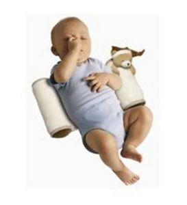 Remond Sebir -  - Cuscino Di Posizionamento Neonato