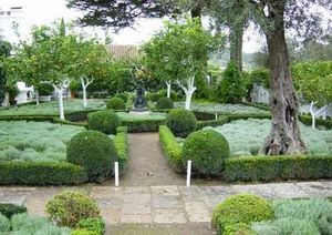 JEAN MUS & COMPAGNIE -  - Giardino All'inglese