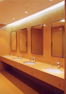 Stone Italiana -  - Piano Toilette