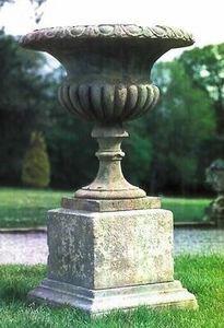 Redwoodstone - ashmore vase - Vaso Medici