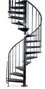 Safety Stairways -  - Scala A Chiocciola