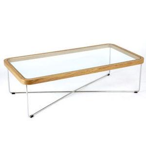 Gillmore -  - Tavolino Rettangolare