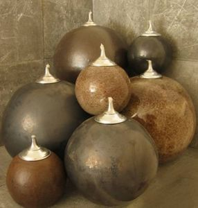 POLDERMANS & ARTZ -  - Sfera Decorativa