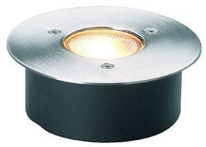 Light Concept - aquadisc g4 - Faretto / Spot Da Incasso Per Pavimento