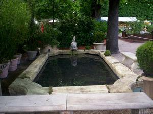 Christian Gesland -  - Vasca Da Giardino