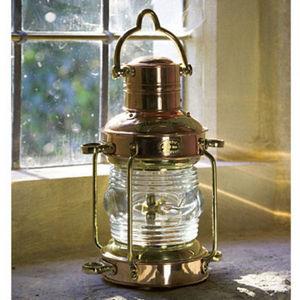 Ancestral Collections -  - Lampada Portatile