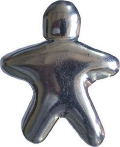 L'AGAPE - bouton de tiroir garcon - Pomello Mobile Bambino