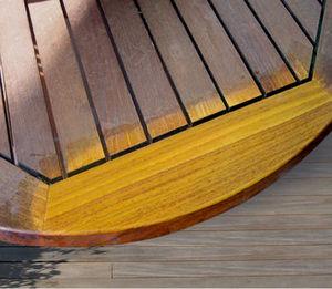 Disoliante legno