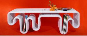 ANIMI CAUSA -  - Tavolino Soggiorno Con Ripiano