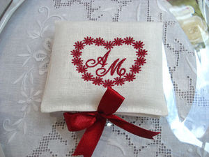 RICAMERIA MARCO POLO - bustine per bomboniere laurea/matrimonio - Bomboniera Matrimonio